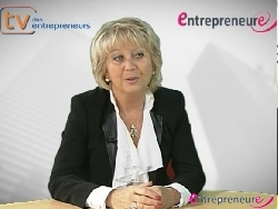Reprise entreprise OGHLY Marie Christine